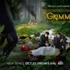Grimm TV show