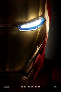 Iron Man poster