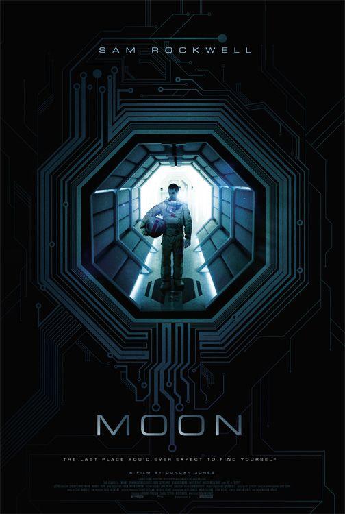 Moon   Sci-Fi Movie Hype