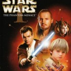 The Phantom Menace DVD Cover