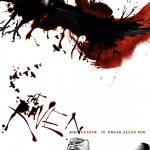 Raven movie poster