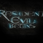 Resident Evil 5 poster