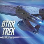 Star Trek 2 movie poster