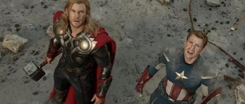 The Avengers pic