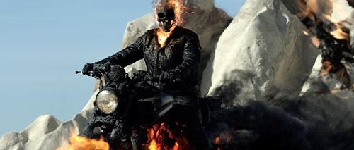 Ghost Rider 2 pic