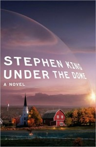 Under the Dome book cover