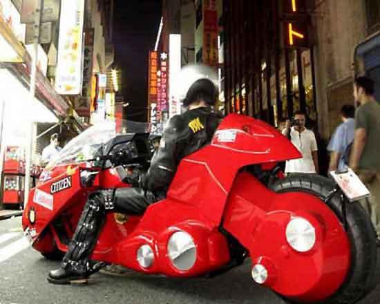 Akira Plot Revealed Sci Fi Movie Hype