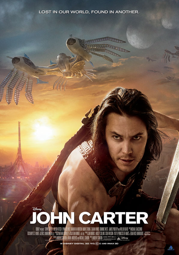 john carter from mars - photo #9