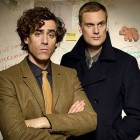 Dirk Gently - BBC4