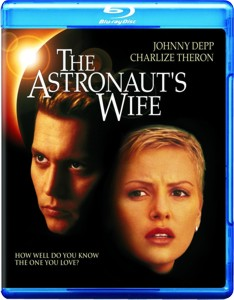 The Astronaut's Wife [Blu-ray] (1999) - Review   Sci-Fi ...