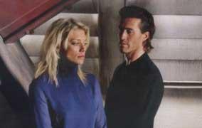 La Femme Nikita - The Complete Fourth Season (1997) - DVD
