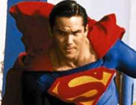 Look, Up in the Sky - The Amazing Story of Superman (2005) - DVD ...