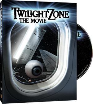 the twilight zone dvd