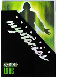 Unsolved Mysteries: UFO's - DVD Review   Sci-Fi Movie Page