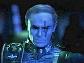 John Saxon in Battle Beyond the Stars
