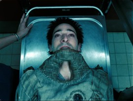 The Jacket (2005) - Re... Adrien Brody Movies Horror