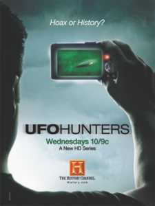 UFO Hunters - Review | Sci-Fi Movie Page