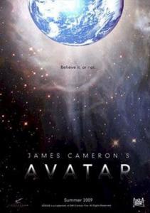 Avatar, el nuevo film de James Cameron