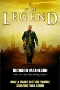 I Am Legend - Book review | Sci-Fi Movie Page