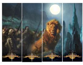 سـَـجـّـِـل حكمتك َ لهذا اليوم في هذا الموضوع ... Narnia-poster1