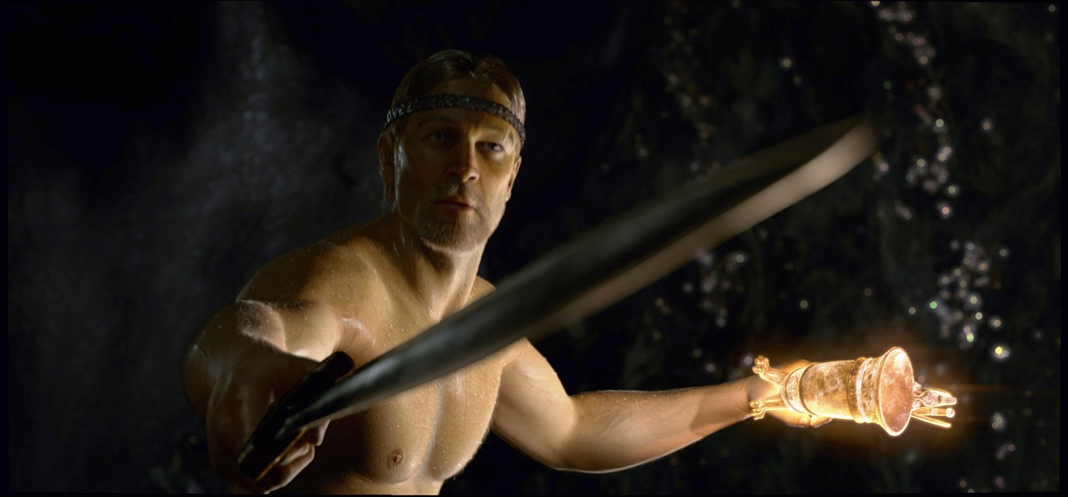 evaluation of beowulf movie 2007 All time greatest i love this movie the scene where beowulf battles the sea serpents is still (10 years later) the best action sequence ever committed to film.