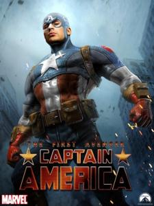 FILM Captain America:2011