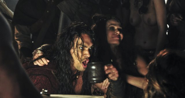 conan the barbarian 2011 movie. CONAN THE BARBARIAN (2011) -
