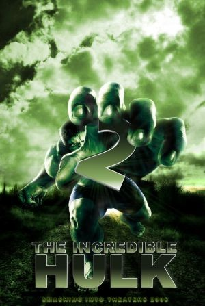 The Incredible Hulk (2008) - Review | Sci-Fi Movie Page