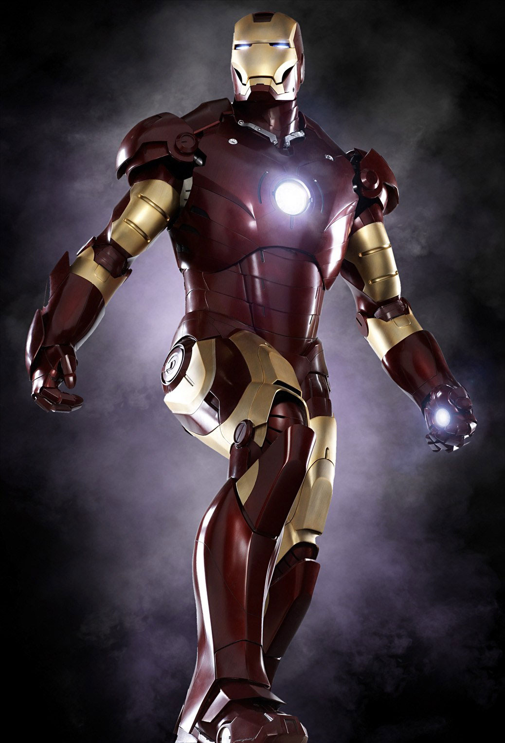 Superhero Wallpapers-Ironman 2