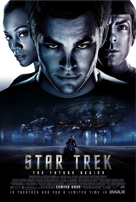 star trek newposter3 space movie