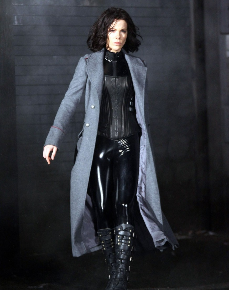 Underworld: Awakening (2012) - Preview | Sci-Fi Movie Page