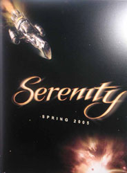 UK Firefly Fans Get the Shinier DVD of Serenity