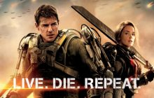 Edge of Tomorrow (2014) DVD review