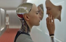 Ex Machina (2014) movie review