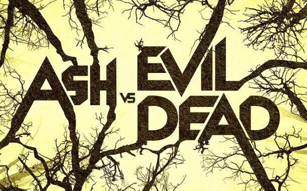 Ash vs Evil Dead: An Inside Look