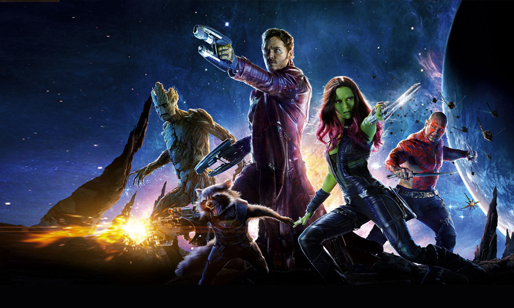 featured - guardians of the galaxy