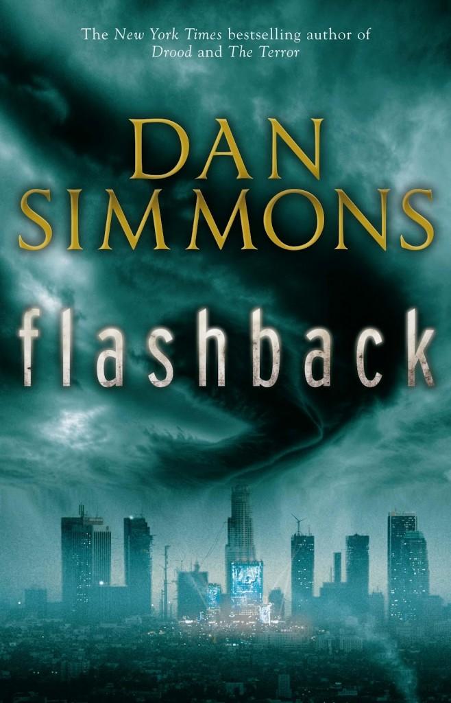 flashback simmons