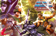 The Definitive Collection of Masters of the Universe Minicomics – Coming Soon