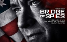 Bridge of Spies Poster and Trailer Arrives - Latest from Spielberg