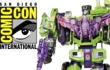 Hasbro 2015 Comic Con Exclusives have Arrived!