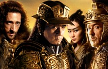 Dragon Blade Official Theatrical Trailer