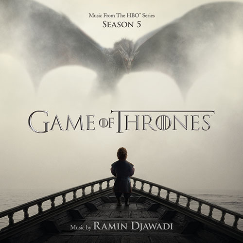 Game of Thrones Season 5 Soundtrack