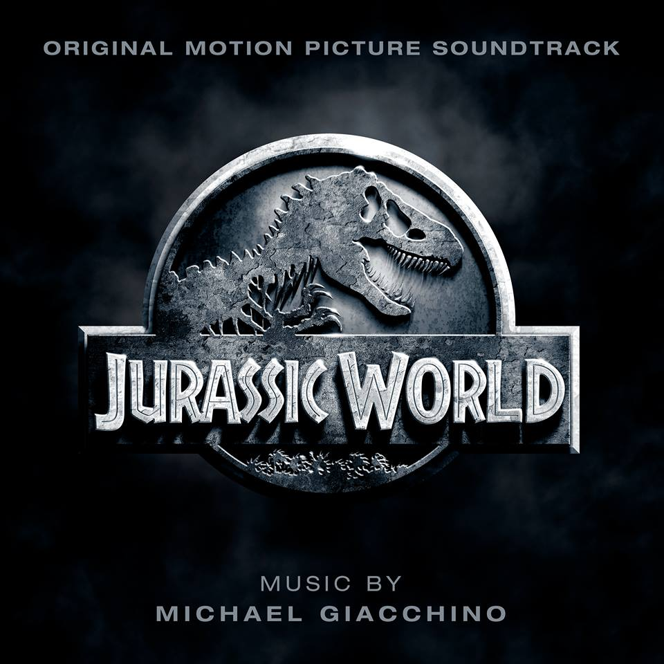 Jurassic World, Soundtrack