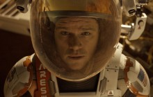 The Martian Trailer has Arrived!