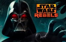 Star Wars Rebels Season 2 Blu-ray Review