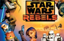 Star Wars Rebels: Complete Season One Details & Release Date