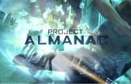 Project Almanac - Blu-Ray Review