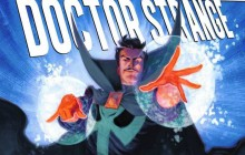 Doctor Strange #1 Coming this Fall
