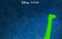 The Good Dinosaur - Teaser Trailer and Poster