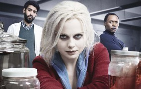 iZombie: The Complete First Season Arrives in September